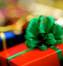 Kada dovanojamos dovanos