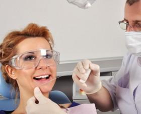 Protezuojame dantis