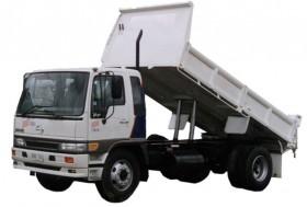 Remontuojame sunkvežimius