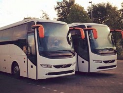 Autobusai Vilniuje